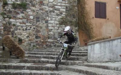 Urban Hill Rio nell'Elba 2016