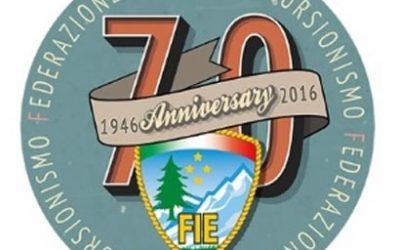 Insieme con la Federazione Italiana Escursionismo